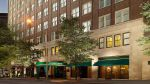 Historic Marriott Courtyard Atlanta Downtown - We Like To Stay Here