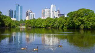 5 Reasons to Love Atlanta