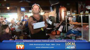 Schooners Lobster Festival & Tournament Divers - Local News