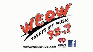 Bill Bravo from WEOW 92.7