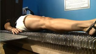 WonderWorks Bed of Nails - Did You Know?
