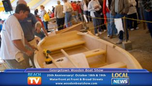 Wooden Boat Show - Local News