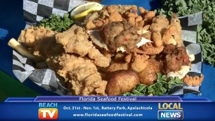 Florida Seafood Fest - Local News
