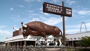 Angelo's Steak Pit