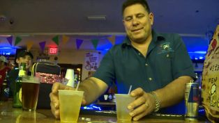 Buster from Buster's Beer & Bait - What's Your Story?