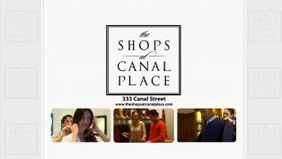 The Shops at Canal Place
