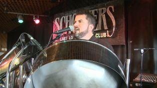 Bryan Whitley - Music Scene