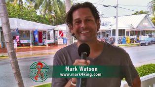 Mark Watson for Fantasy Fest King