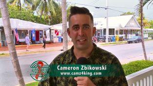 Cameron Zbikowski for Fantasy Fest King
