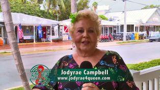 Jodyrae Campbell for Fantasy Fest Queen
