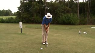 Mike Giammaresi Proper Chipping - A Piece of Advice