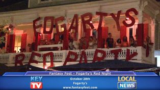 Fogarty's Red Night - Local News