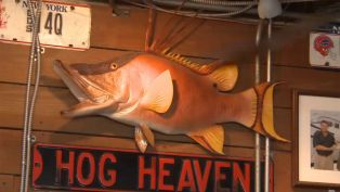 Hogfish Bar & Grill