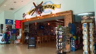 Key West International Airport- Spotlight
