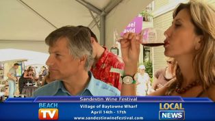 Sandestin Wine Festival - Local News