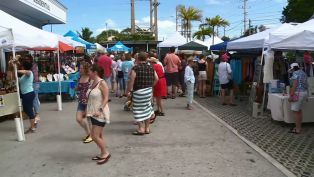 Key West Artisan Market