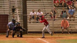 Key West High School Baseball Head Coach Ralphie Henriquez