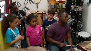 Bahama Village Music Program