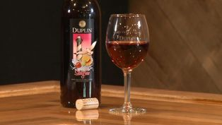 Duplin Winery Wine Tip - White and Red Sangria