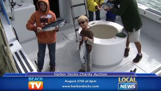 Harbor Docks' Charity Auction - Local News