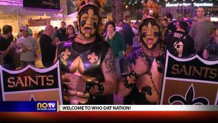Welcome to New Orleans from Who Dat Nation - Local News