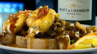 Creole House Restaurant & Oyster Bar