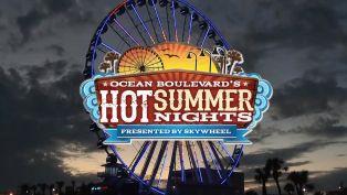Ocean Boulevard's Hot Summer Nights