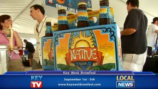 Key West BrewFest - Local News