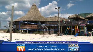 Oktoberfest at Juana's Pagodas - Local News