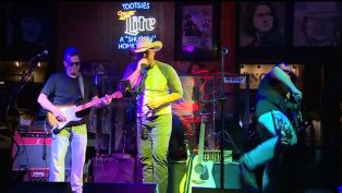 Tootsie's with Dr. Shane - Nightlife