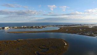 The Murrells Inlet Marshwalk