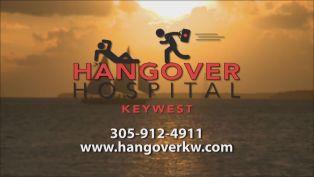 Hangover Hospital Key West