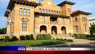 T.T. Wentworth, JR. Florida State Museum - Local News