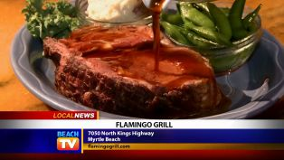 Flamingo Grill - Local News