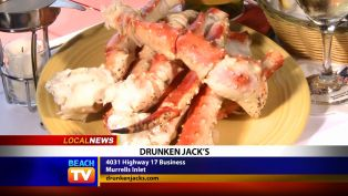 Drunken Jack's - Local News