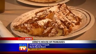 Dino's House of Pancakes - Local News