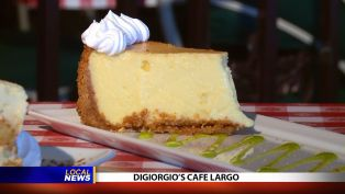 DiGiorgio's Cafe Largo - Local News
