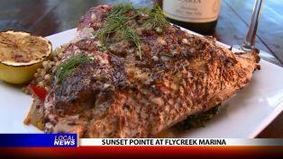 Sunset Pointe At Flycreek Marina - Local News