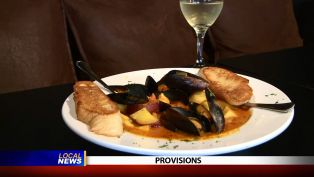 Provisions - Local News