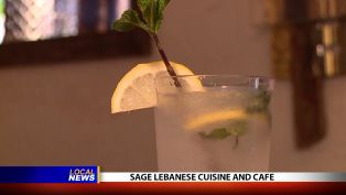 Sage Lebanese Cuisine and Cafe - Local News