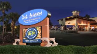 Capt. Anderson's in Panama City Beach, FL