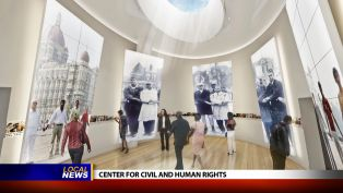 The Center for Civil and Human Rights - Local News