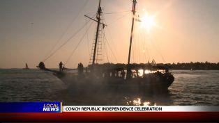 Conch Republic Independence Celebration - Local News