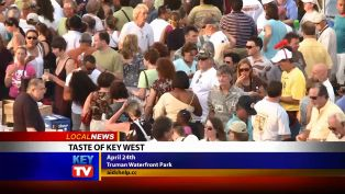 Taste of Key West - Local News