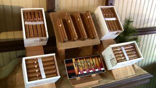 Rodriguez Cigar Factory