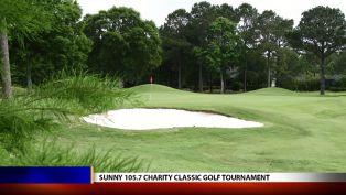 Sunny 105.7 Classic Golf Tournament - Local News