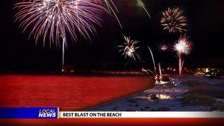 Best Blast on the Beach - Local News
