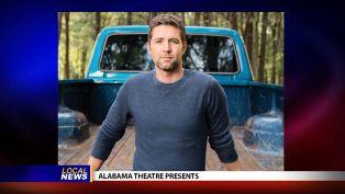 Alabama Theatre Presents - Josh Turner