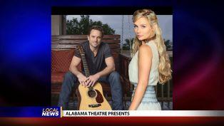 Alabama Theatre Presents - The Stars of Nashville