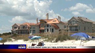 Ocean Front Guru 2017 Real Estate Projections - Local News